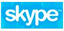 Gerne beraten wir Sie auch über den online Videodienst SKYPE.