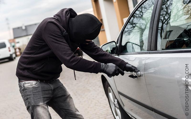 Zur Schadensminderungs- bzw. Rettungspflicht bei Autodiebstählen
