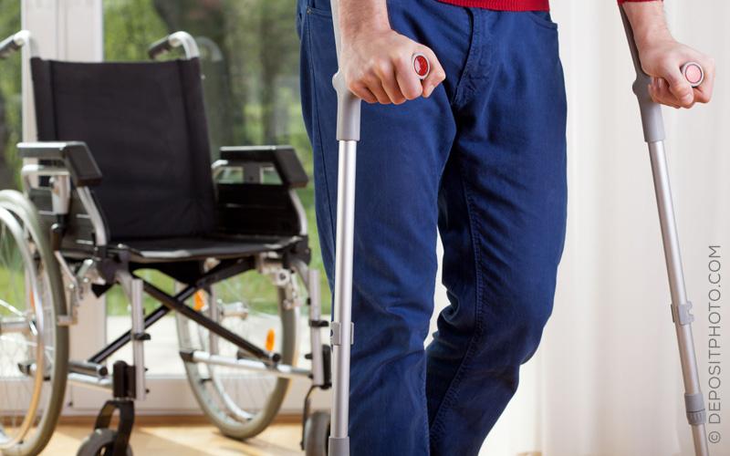 """""""Hals- und Beinbruch"""" – Zur Neubemessung der Invalidität in der privaten Unfallversicherung"""