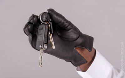 Autoschlüssel gestohlen: Zahlt die Versicherung?